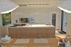 cuisine de prestige superior cuisine blanche et bois 1 cuisine int233gr233 blanche