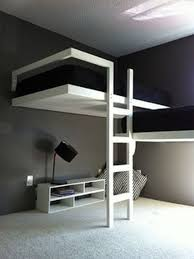 Inexpensive Bunk Beds With Stairs Furniture Really Cool Bunk Beds Custom Bunk Beds For Boys Cheap