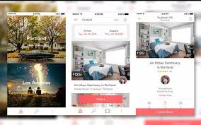 how much does it cost the cost of creating an app like airbnb