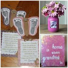 gifts for grandmothers great gift gifts gift craft and