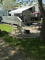 pin by sue hartman ridgeway on seasonal campsite ideas pinterest