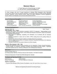 sle resume for medical office administration manager job rent a center account manager resume assistant property manager