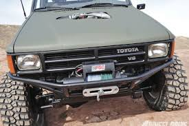 1988 toyota truck 1105 4wd 03 1988 toyota synergy front bumper photo