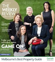 the weekly review melbourne times by the weekly review issuu