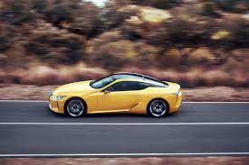 old lexus coupe 2018 lexus lc 500 lc 500h first drive review when concept meets