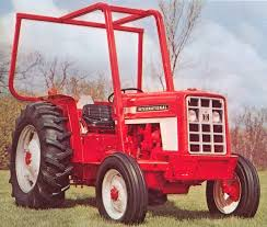 International 454 Tractor U0026 Construction Plant Wiki Fandom