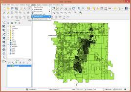 tutorial arcgis pdf indonesia geoprocessing qgis tutorials 0 1 documentation
