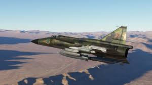 The Red Flag Campaign Ajs 37 Viggen 16 2 Red Flag Campaign