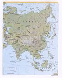 Singapore Map Asia by Free Download Asia Maps