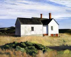 house by edward hopper