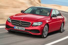 mercedes benz 2016 new mercedes benz e class unveiled at 2016 detroit motor show by