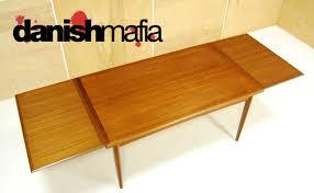 dining tables stylish design danish teak dining table