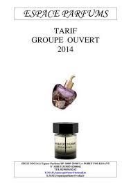 faconnable siege social calaméo liste parfums tarifs 2014