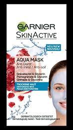 Masker Garnier Lemon masks skin care garnier