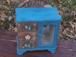 brown jewelry armoire 1360 best jewelry armoire box chest images on pinterest