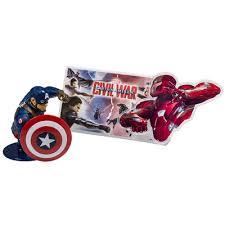 decopac captain america civil war decoset
