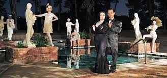 152 best addams family musical images on pinterest synthetic