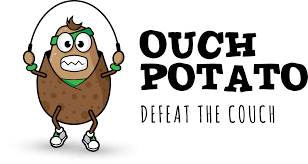 Couch Potato Clipart Ouch Potato Friendly Acomb Gym