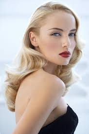 hair and makeup vintage vintage hairstyles for an elegant look cosmetic ideas cosmetic ideas