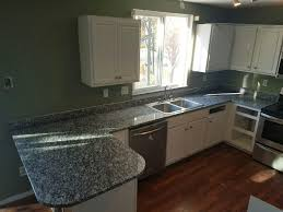 Kitchen Desk Cabinets Granite Countertop Desk Cabinets Fire In The Microwave Granite