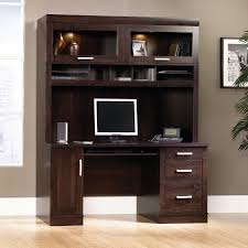 sauder harbor view computer desk and hutch stunning shoal creek desk sauder pics office view computer with