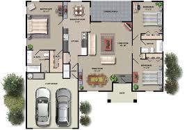 Floor Plans For Bungalows Design Floor Plans Or By Home Plans Home Design Bungalows Floor
