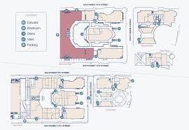 la fitness floor plan la fitness signature club mary brickell village