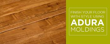 high performance vinyl tile wood adura mannington flooring