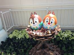 Decorating Easter Eggs Disney by Tokyo Disney Easter Eggs Making It Up As I Go