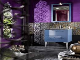 silver bathroom vanity moroccan bathroom decor moroccan bathroom