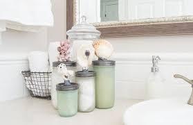 sea glass home decor how to transform mason jars into seaglass hometalk