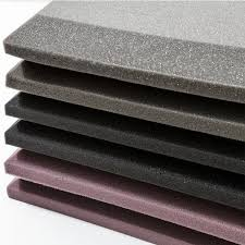 new flat bevel tile acoustic panels sound absorption studio