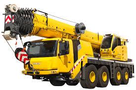 cranes crane parts sale rental