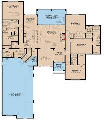 Stone Farmhouse Plans by Best 25 Stone House Plans Ideas On Pinterest Cottage Floor