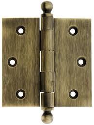 cabinet glass door hinges 3 1 2