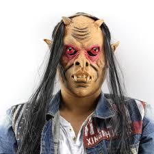 latex masks halloween popular demon halloween masks buy cheap demon halloween masks lots