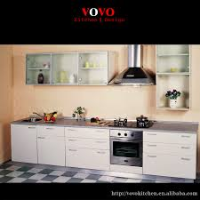 online get cheap glass kitchen cabinets aliexpress com alibaba