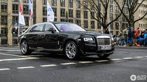 roll royce phantom 2017 rolls royce ghost ewb series ii 23 march 2017 autogespot