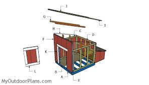 house building plans duck coop plans myoutdoorplans free woodworking plans and