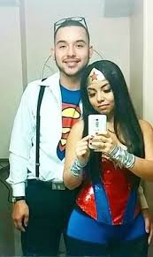 50 Couples Halloween Costume Ideas 50 Awesome Couples Halloween Costumes Pokemon Couples Costumes