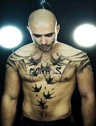 best chest tattoo quotes men chest tattoos best chest tattoos for men chest tattoos for men