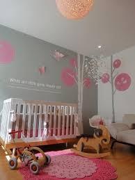 ideen kinderzimmer wandgestaltung kinderzimmer ideen rosa cabiralan
