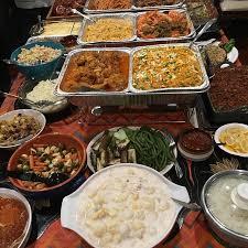 thanksgiving dinner menu san francisco california foodspotting