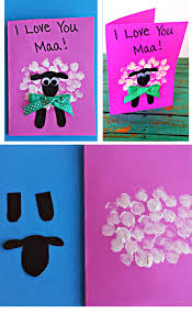 21 easy mothers day cards for kids to make diybuddy