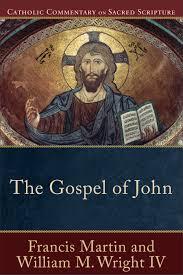 the gospel of john baker publishing group