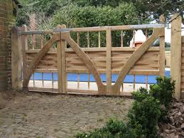 bespoke gates and trellis u2013 ben law