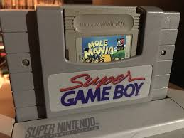 obscure gems mole mania game boy mike matei blog mike matei