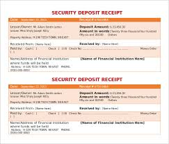 18 payment receipt templates u2013 free sample example format