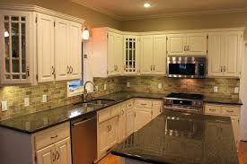 antique white kitchen ideas glass subway tile backsplash ideas kitchen design layout white glass