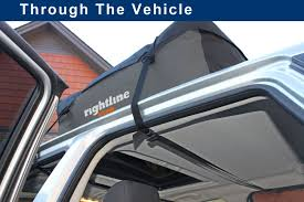 Rightline Gear Car Clips by Rent Rightline Gear Sport 2 Car Top Carrier No Roof Rack Needed